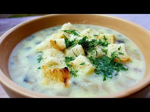 Чудо Суп❗❗❗Восторг ОБЕСПЕЧЕН/ For this Soup, the HUSBAND Loves me even MORE!