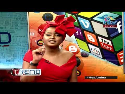Eric Wainaiana and Television on #theTrend