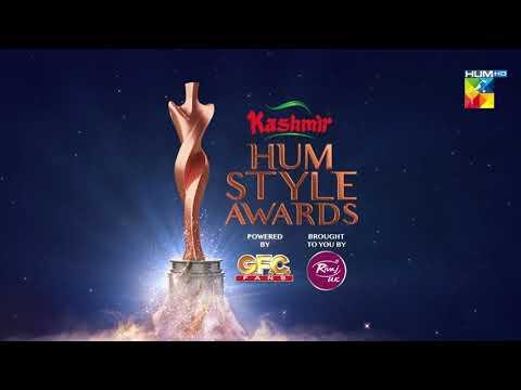 Emmad Irfan   Most Stylish Actor Television Male 2020   5th Kashmir HUM Style Awards 2021